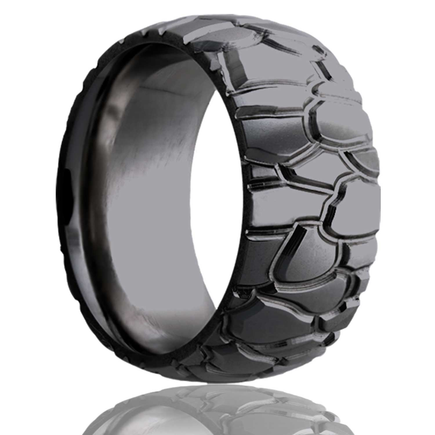 rings band diamond elysium youtube black watch