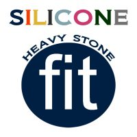 Silicone - Heavy Stone Fit
